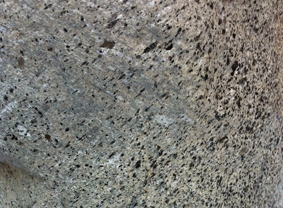 grey granite artificial rock